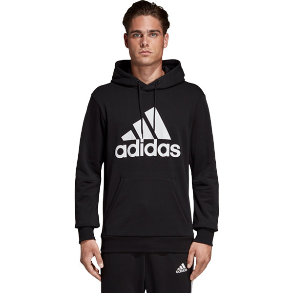 adidas Must Haves Badge Of Sport Hættetrøje Herre