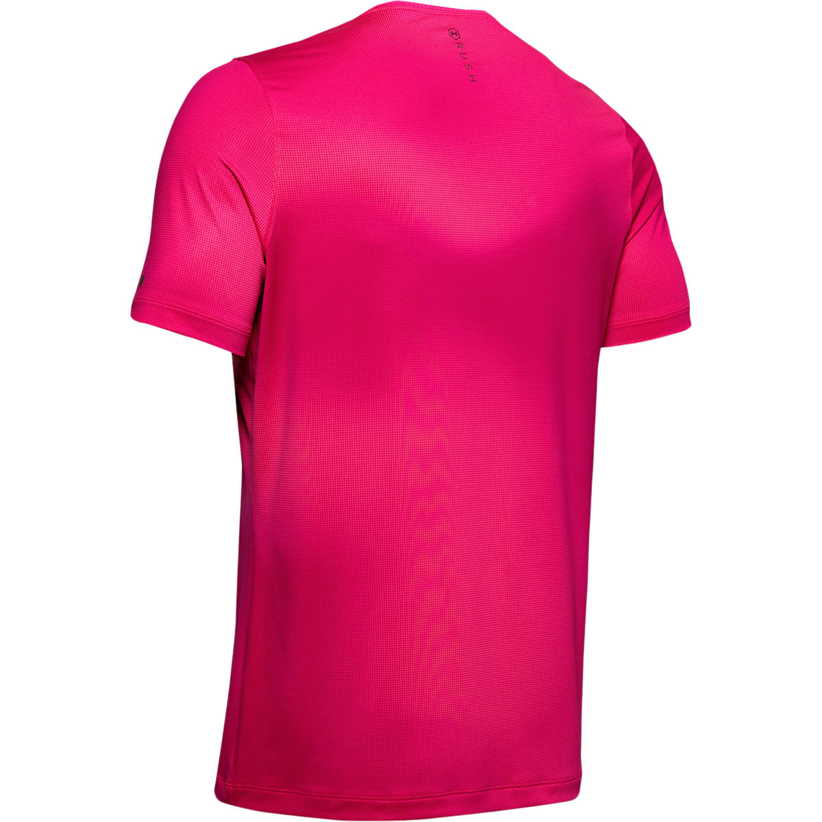Under Armour Rush Fitted Trænings T-shirt Herre