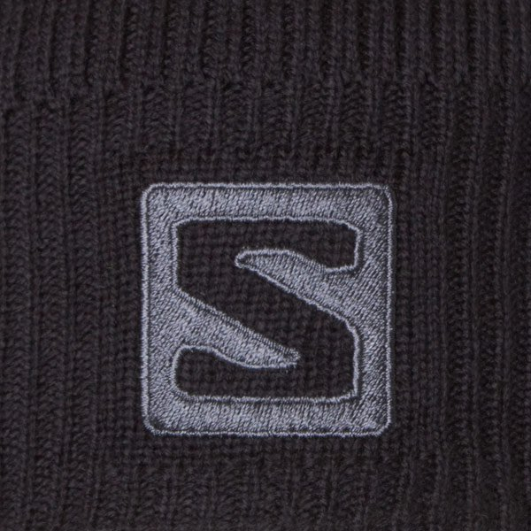Salomon Logo Hue