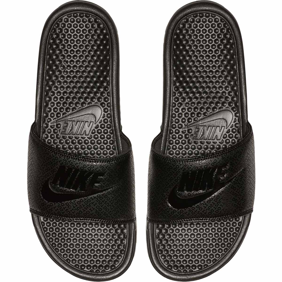 Nike Benassi Just Do It Badesandaler