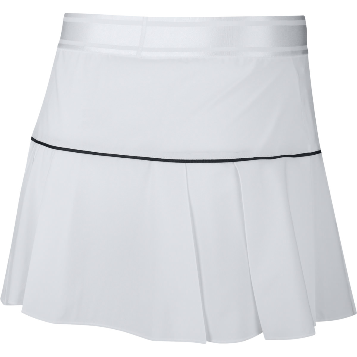 Nike Court Victory Tennis Nederdel Dame