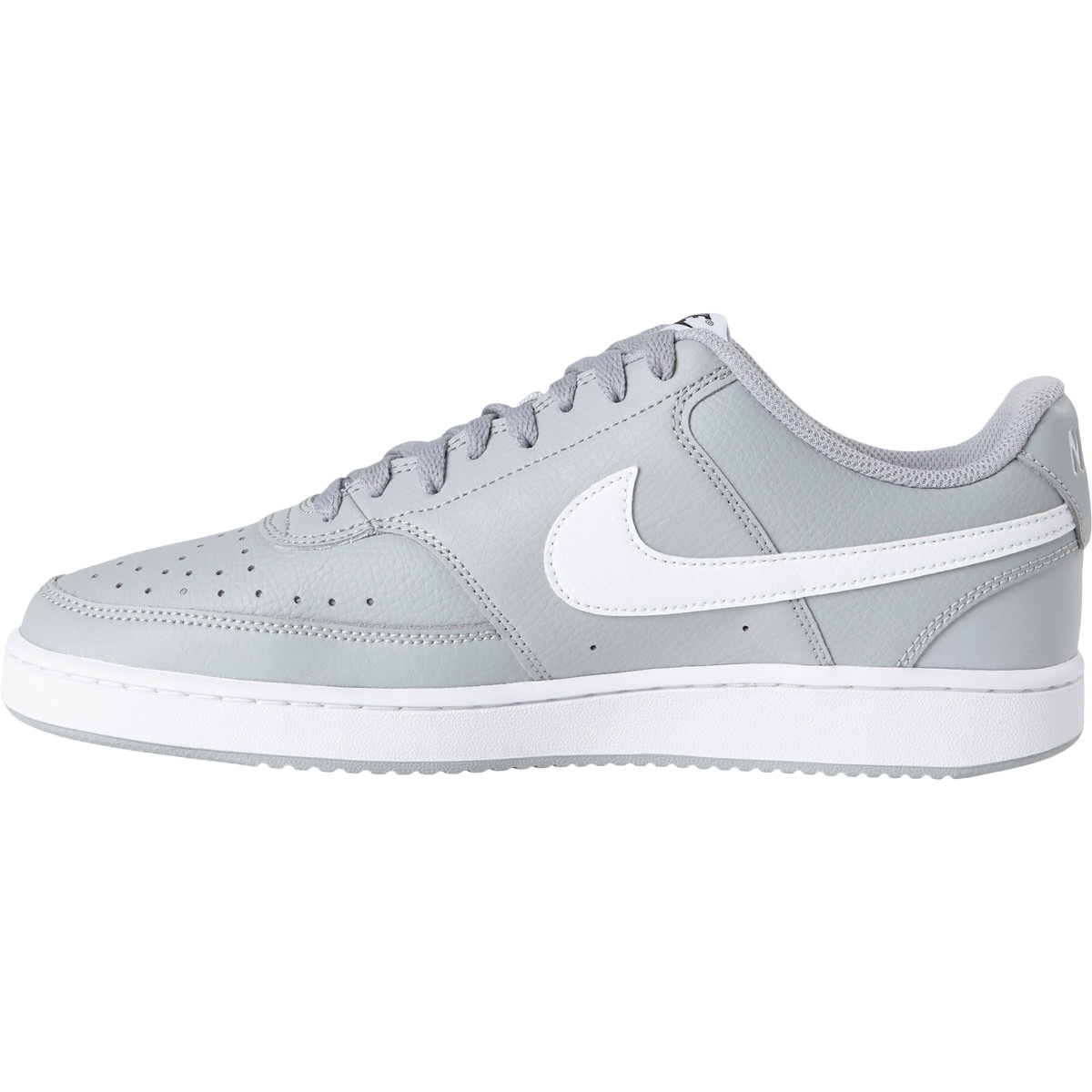 Nike Court Vision Low Sneakers Herre