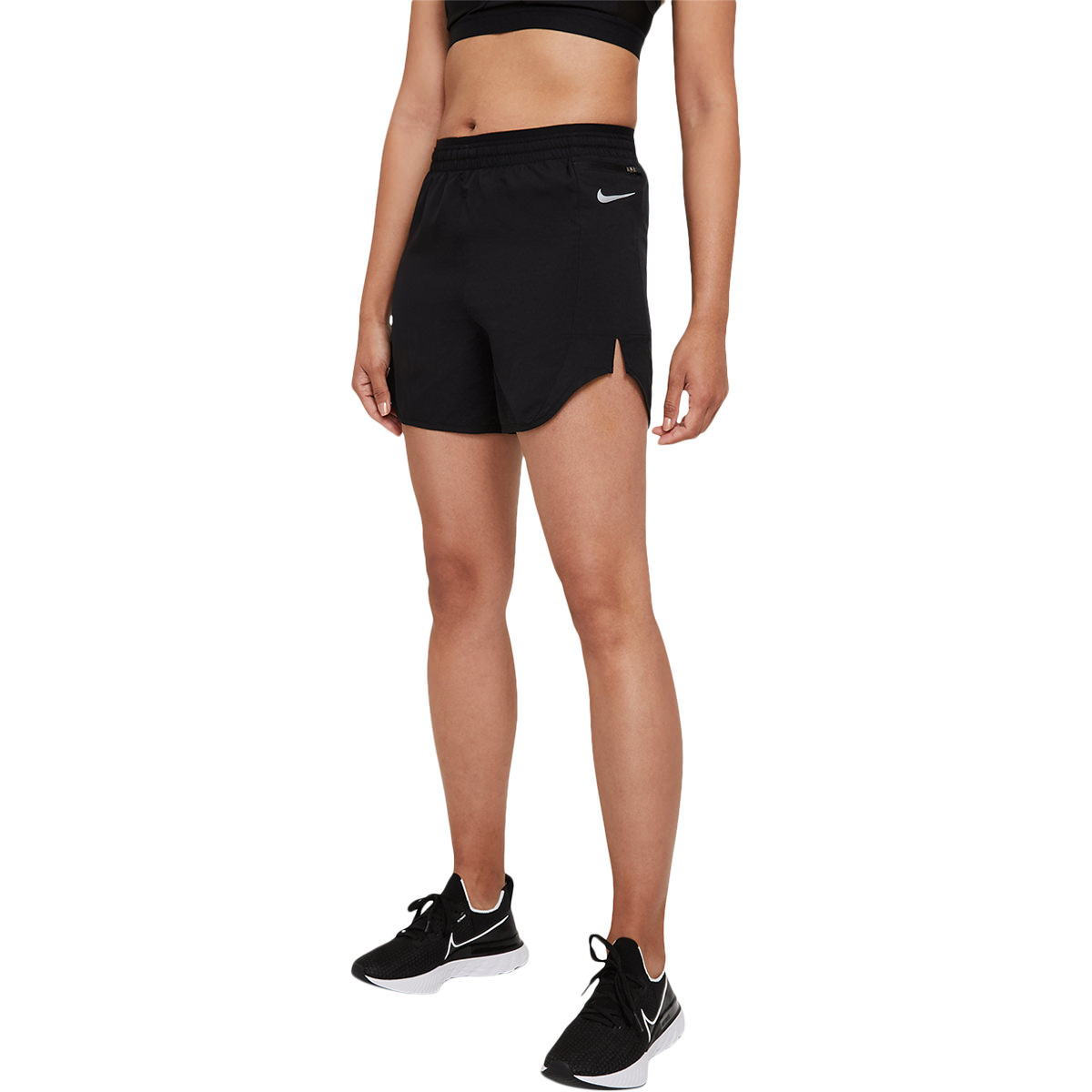 """Nike Tempo Luxe 5"""" Løbeshorts Dame"""