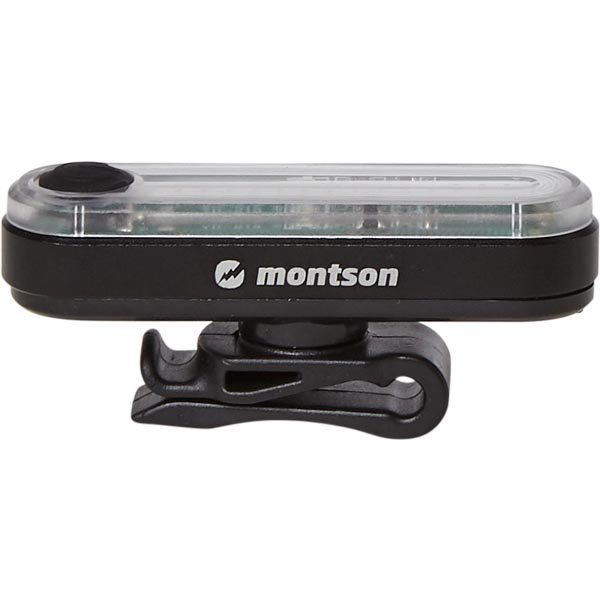 Montson Bicycle Taillight LED