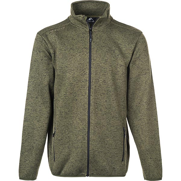 Whistler Pareman Fleece Jakke Herre