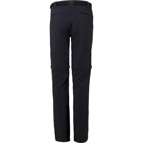 CMP Stretch Long Pant Zip Off Herre