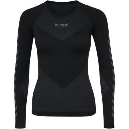 hummel First Seamless Baselayer Træningstrøje Dame