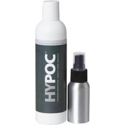 HYPOC Hånddesinfektion 50 ml Sprayflaske + 250 ml Refill