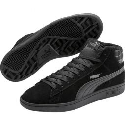 Puma Smash v2 Mid Winter Sneakers Herre