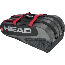 Head Elite Supercombi x9 Tennistaske