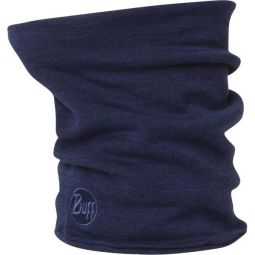 Buff Wool Neckwarmer Thermal Halsedisse