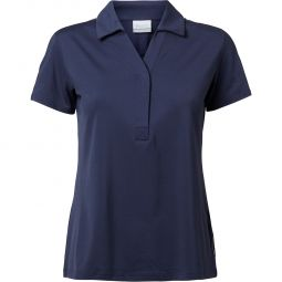Columbia Firwood Camp II Polo T-shirt Dame