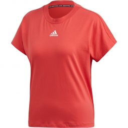 adidas Must Haves 3-Stripes T-shirt Dame