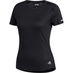 adidas Run It Løbe T-shirt Dame