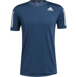 adidas Techfit 3-Stripes Trænings T-shirt Herre