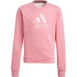 adidas Badge Of Sport Crew Sweatshirt Børn