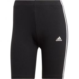 adidas 3-Stripes Korte Leggings Dame