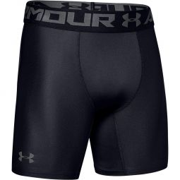 Under Armour Heat Gear Armour 2.0 Korte Kompressions Tights Herre
