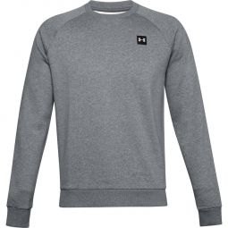 Under Armour Rival Crew Sweatshirt Herre