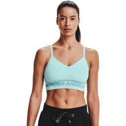 Under Armour Seamless Heather Sports BH Dame