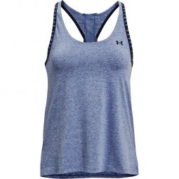 Under Armour Knockout Mesh Back Træningstop Dame