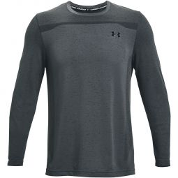 Under Armour Seamless Langærmet Trænings T-shirt Herre