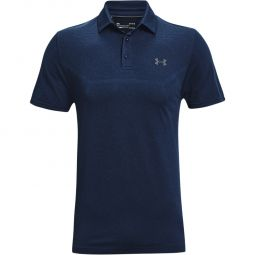 Under Armour Vanish Seamless Mapped Polo T-shirt Herre
