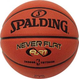 Spalding Neverflat Indoor/Outdoor Basketbold