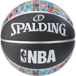 Spalding NBA Team Collection Basketbold