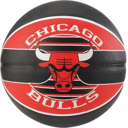 Spalding NBA Chicago Bulls Basketbold