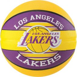 Spalding NBA L.A. Lakers Basketbold