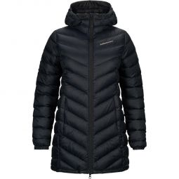 Peak Performance Frost Down Parka Dunjakke Dame