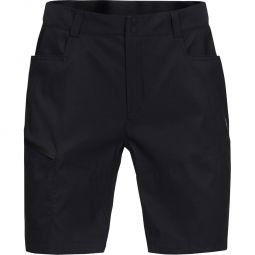 Peak Performance Iconiq Long Vandreshorts Dame
