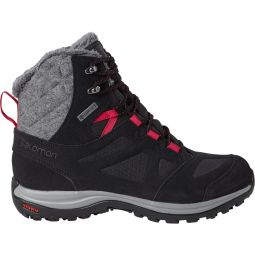 Salomon Ellipse Winter GTX Vandrestøvler Dame
