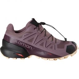 Salomon Speedcross 5 GTX Trail Løbesko Dame