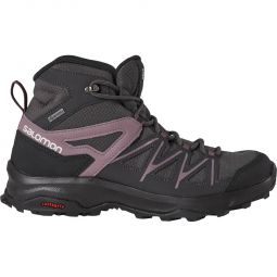 Salomon Daintree GTX Vandrestøvler Dame