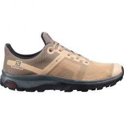 Salomon Outline Prism GTX Vandresko Dame