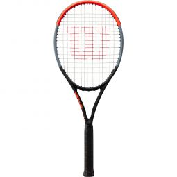 Wilson Clash 100 Tennisketcher