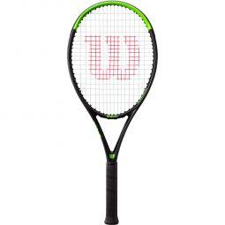 Wilson Blade Feel 105 Tennisketcher
