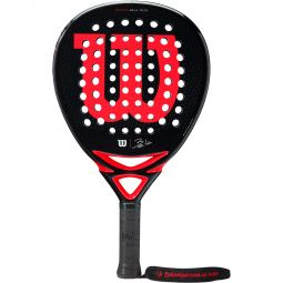 Wilson Bela Team Padel Bat