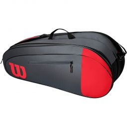 Wilson Team x6 Tennistaske