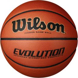 Wilson Evolution Game Basketbold