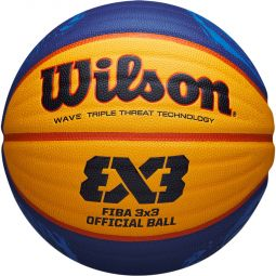 Wilson FIBA 3X3 Official Basketbold