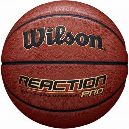 Wilson Reaction Pro Basketbold