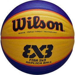 Wilson FIBA 3X3 Replica Basketbold