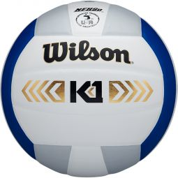 Wilson K1 Gold Volleybold