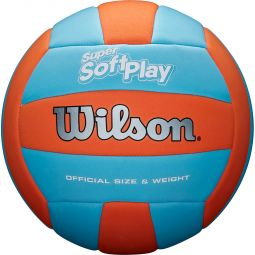 Wilson Super Soft Play Volleybold