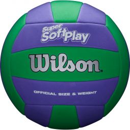 Wilson Super Soft Play Beach Volleybold
