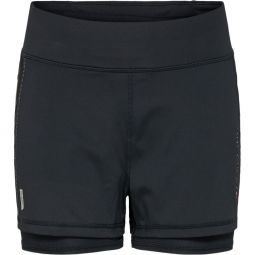 ONLY PLAY Performance Loose 2in1 Løbeshorts Dame