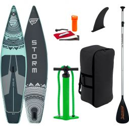STX Storm Stand Up Paddleboard 11'6 inkl. leach